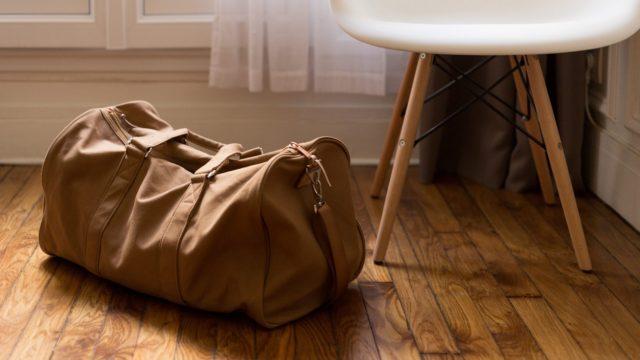 マザーズバッグの人気は使いやすいこと