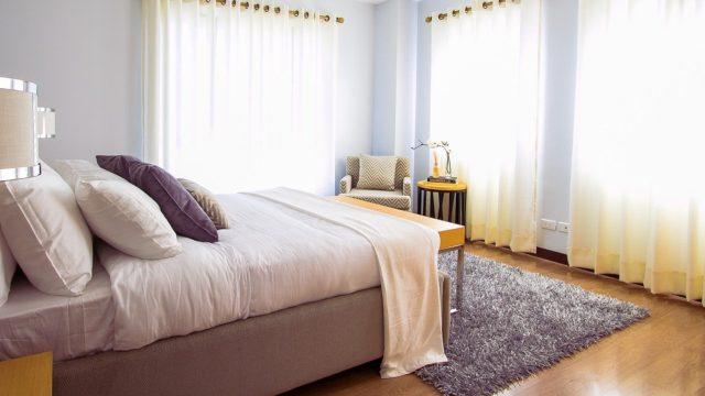 カラーボックスでベッドをDIYしよう!一番簡単な基本の作り方は?