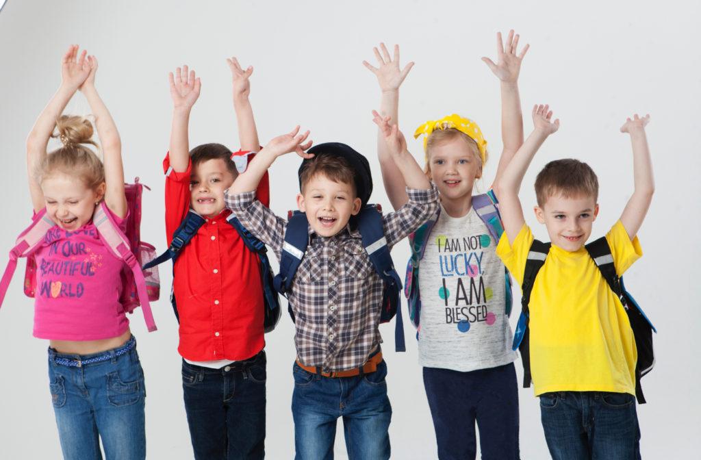 便利で使いやすい!小学生子ども向けのおしゃれリュック10選