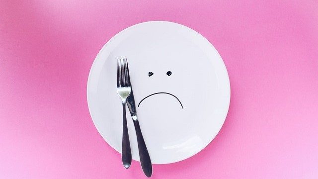 食事と運動でダイエット