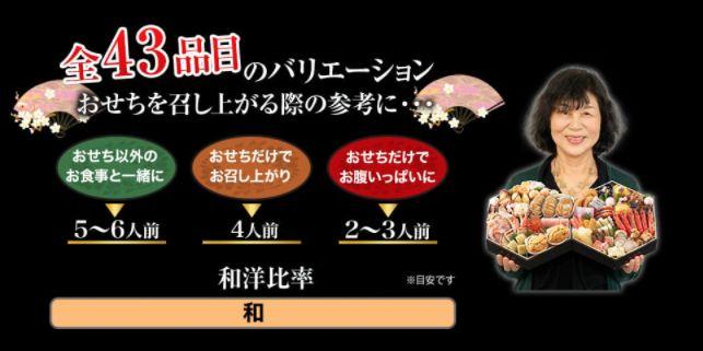 京都祇園「岩元」海宝箱のバリエーション